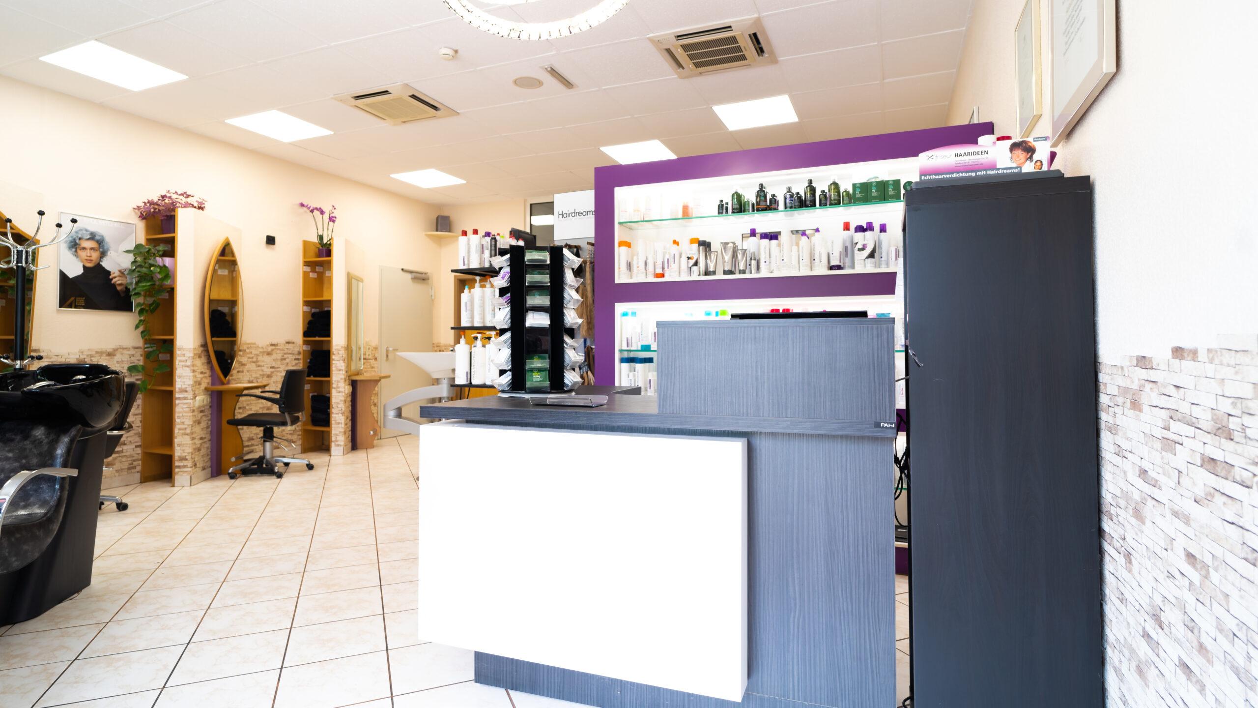 Pflege und Kosmetik Forchheim