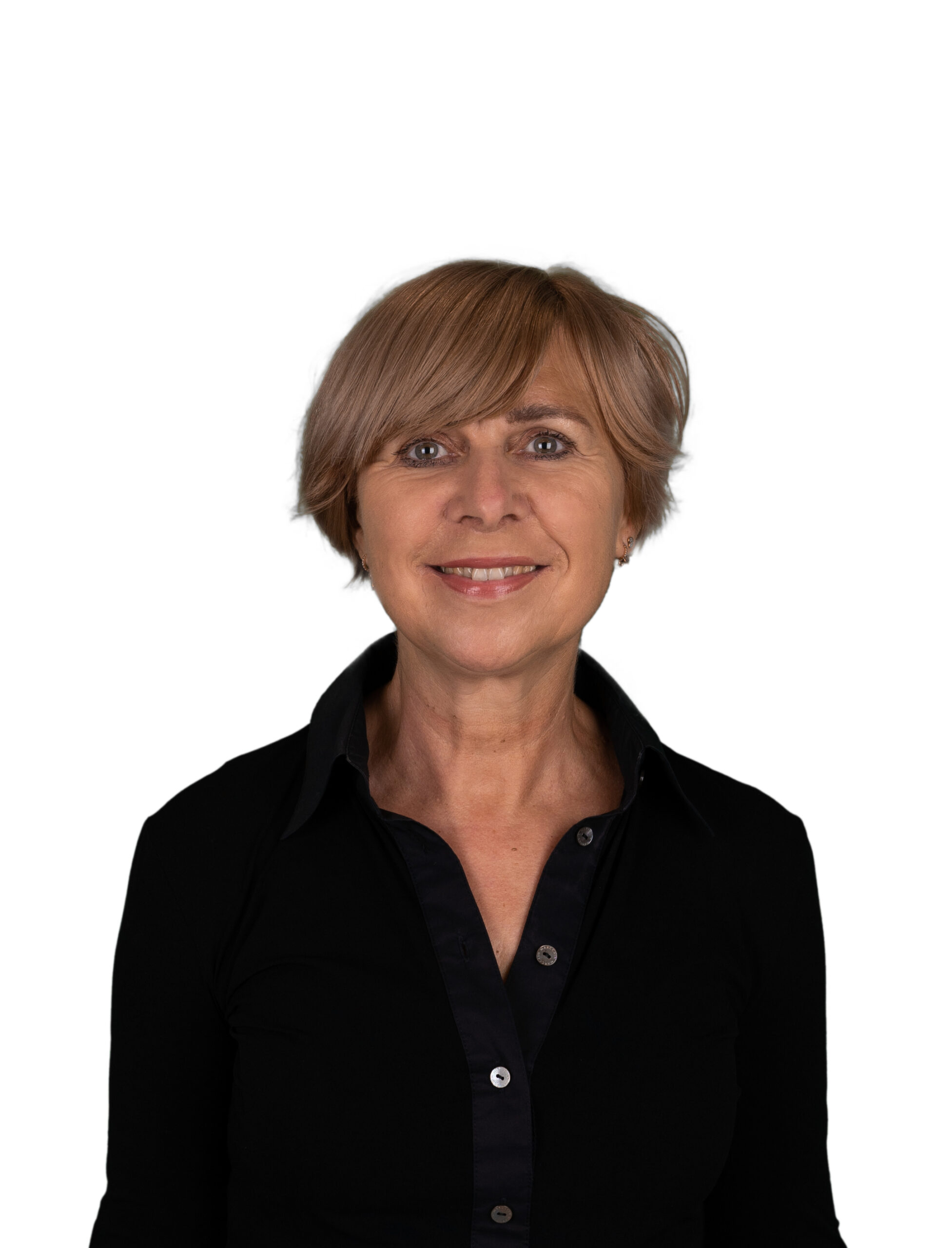Angela Zeh